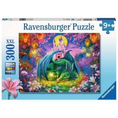 Ravensburger Forest Dragon Jigsaw Puzzle - 300pcs
