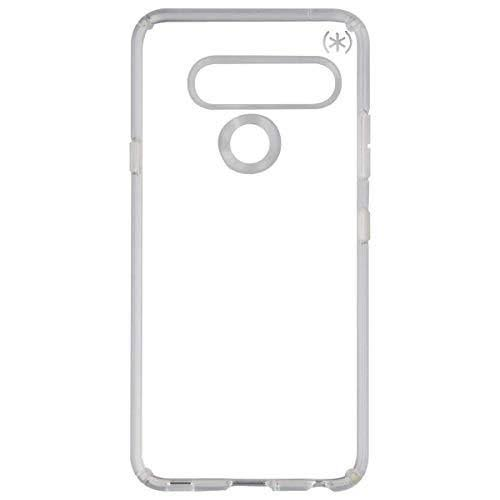 Speck - Presidio Stay Clear Case for LG V40 ThinQ - Clear