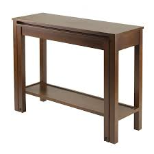 Wayfair Dining Room Tables by Awesome Expandable Table U2013 Danish Modern Expandable Dining Table