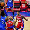 Sixers Notebook: Technically Dwight Howard serves one-game ...