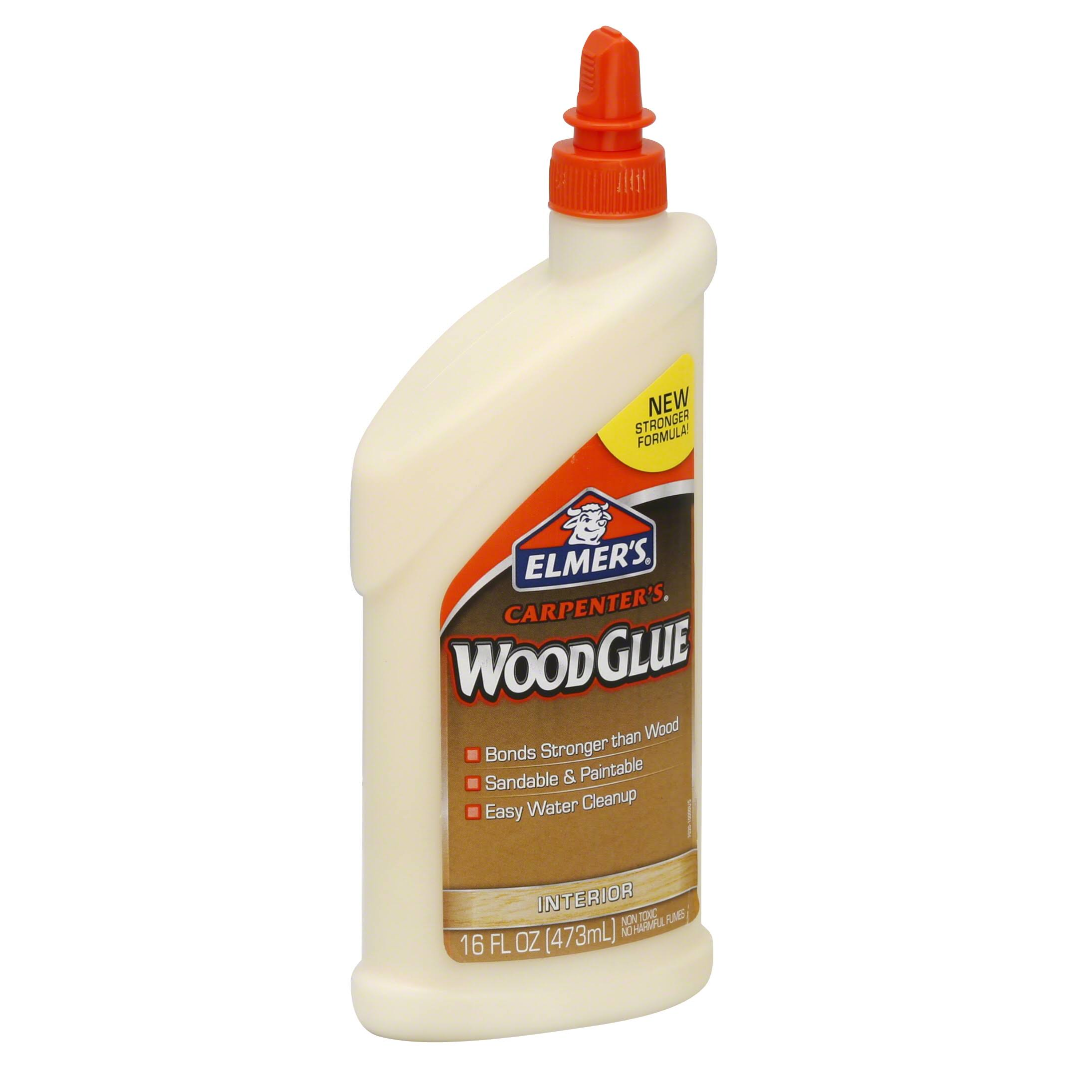 Elmer's Carpenter's Wood Glue - 16oz