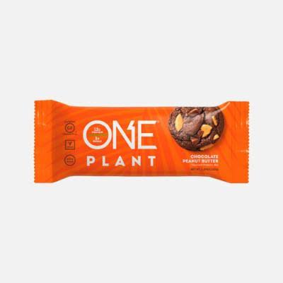 One Protein Bar, Flavored, Chocolate Peanut Butter - 12 pack, 1.59 oz bars