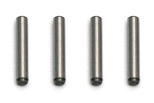 Team Associated Rc Model Vehicle Parts Factory Team Axle Pins Set - 4pc
