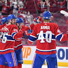The Canadiens' fourth line is greater than the sum of its parts