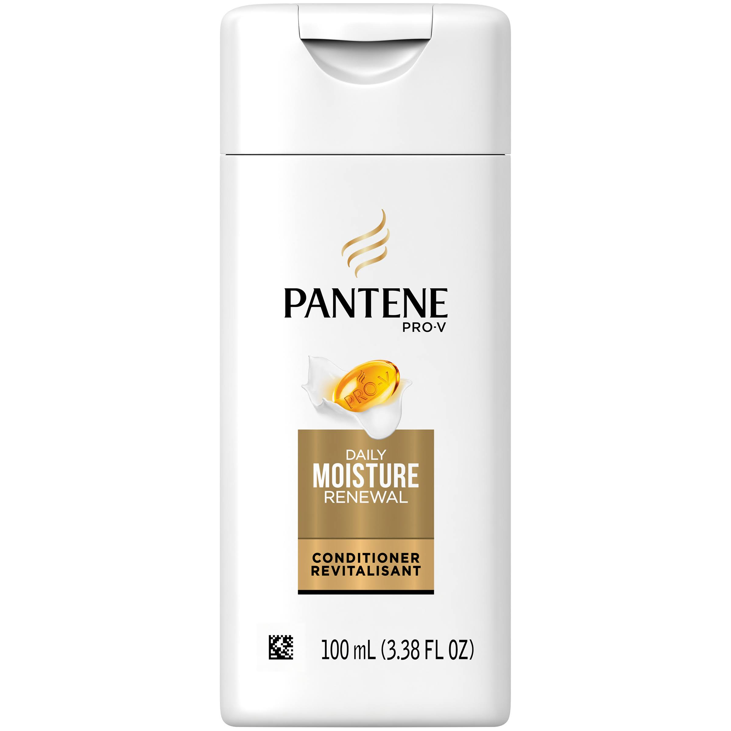 Pantene Pro-V Daily Moisture Renewal Hydrating Conditioner - 3.38oz