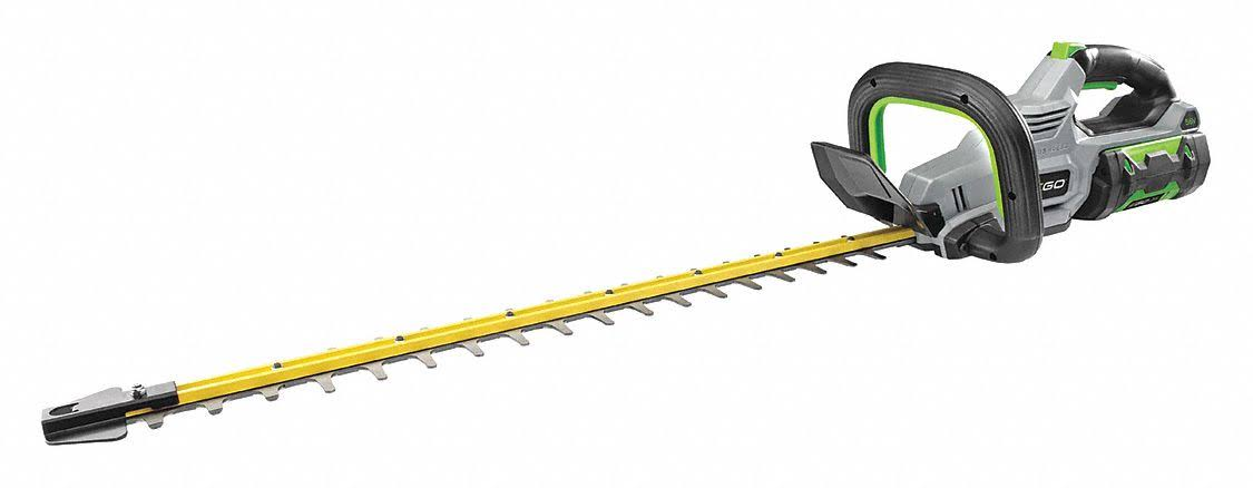 Ego Lithium-ion Cordless Brushless Hedge Trimmer Kit - 56V, 24""