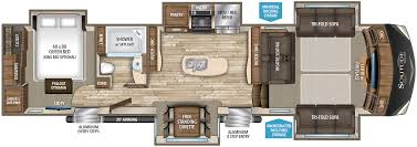 5th Wheel Toy Hauler Floor Plans by Cool Floor Plan Project Rv Life Pinterest Rv Rv Living And