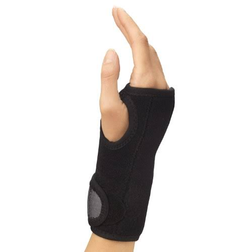 Champion Universal Wrist Support - Black, Universal
