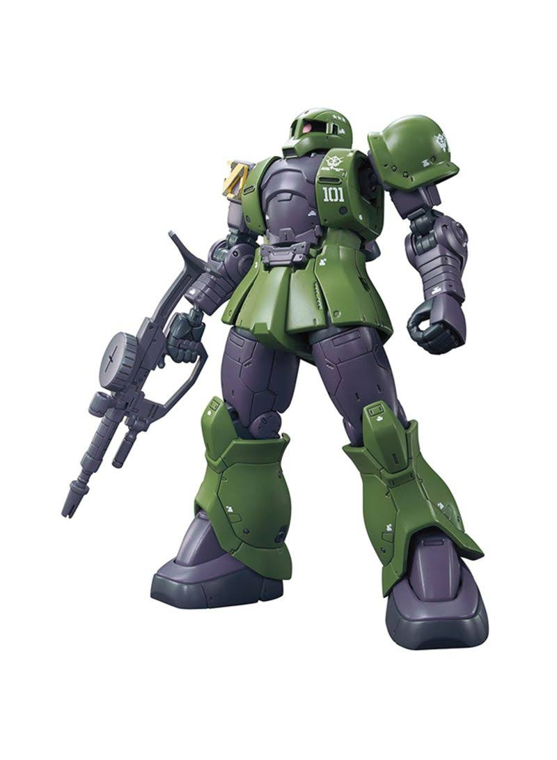 Gundam High Grade Gundam the Origin Model Kit - 1/144 Scale