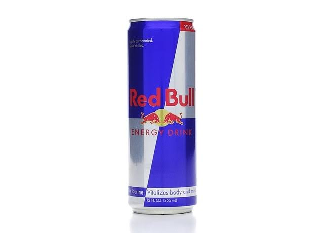 Red Bull Energy Drink - 12 fl. oz