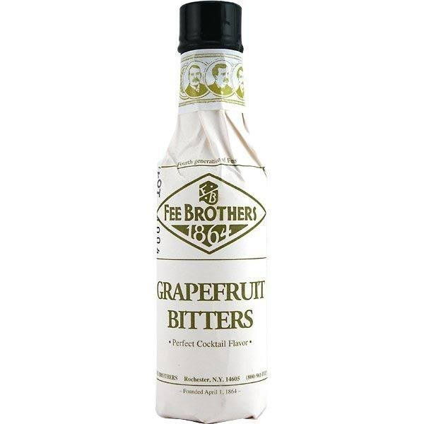Fee Brothers Grapefruit Bitters - 5 fl oz bottle