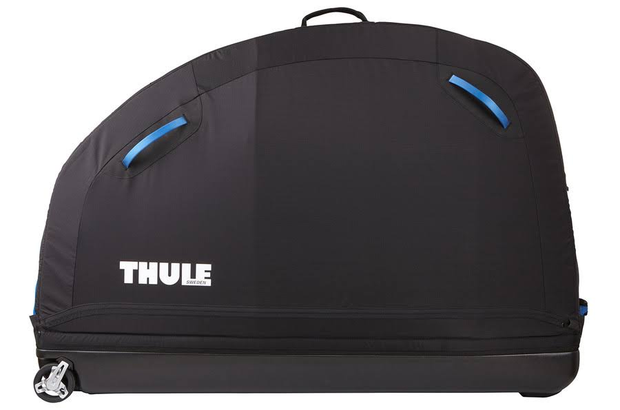 Thule Round Trip Pro XT Bike Travel Case - Black, 137cm x 94cm