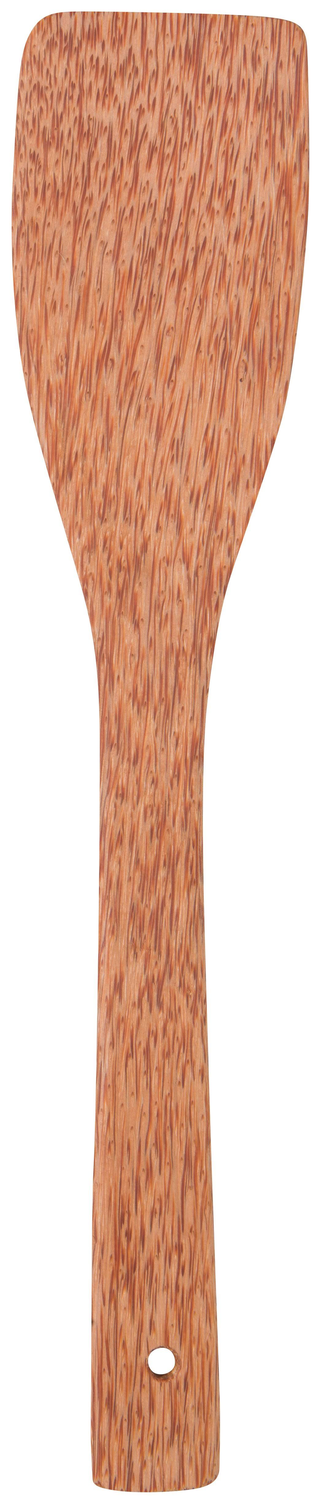 Now Designs Spatula and Turner Brown Coconut Wood Spatula One-Size