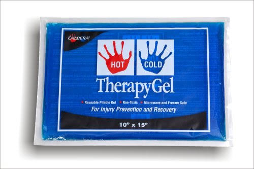 Caldera Hot & Cold Therapy Gel Pack - 10x15 in