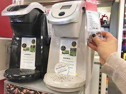 Kohls Christmas Trees Black Friday by Keurig K250 Coffee Brewing System Only 71 99 Shipped At Kohl U0027s