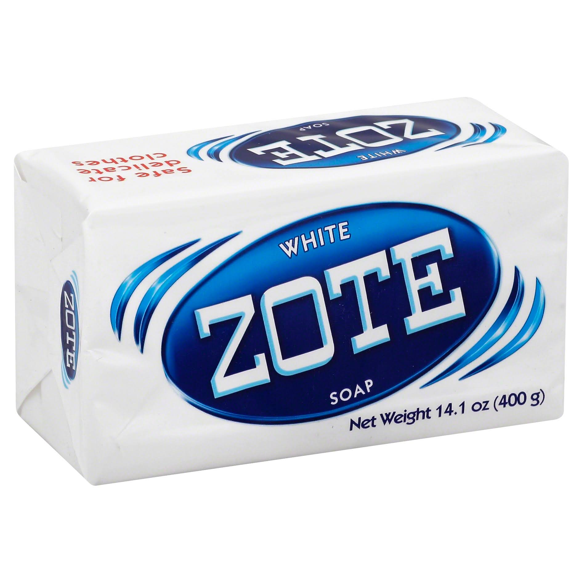 Zote White Soap - 14.1 oz