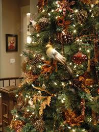 Raz Gold Christmas Trees by 40 Christmas Tree Decorating Ideas Christmas Tree Winter Season