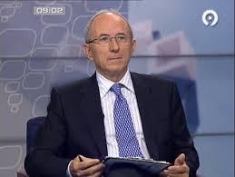 Francisco Pons puede ser el sucesor de Olivas en Bankia