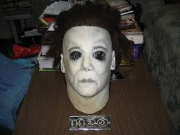 Halloween H20 Mask For Sale by What Mask Is Better Ssn H20 V 2 Vs Ssn H20 Chris Durand Michael