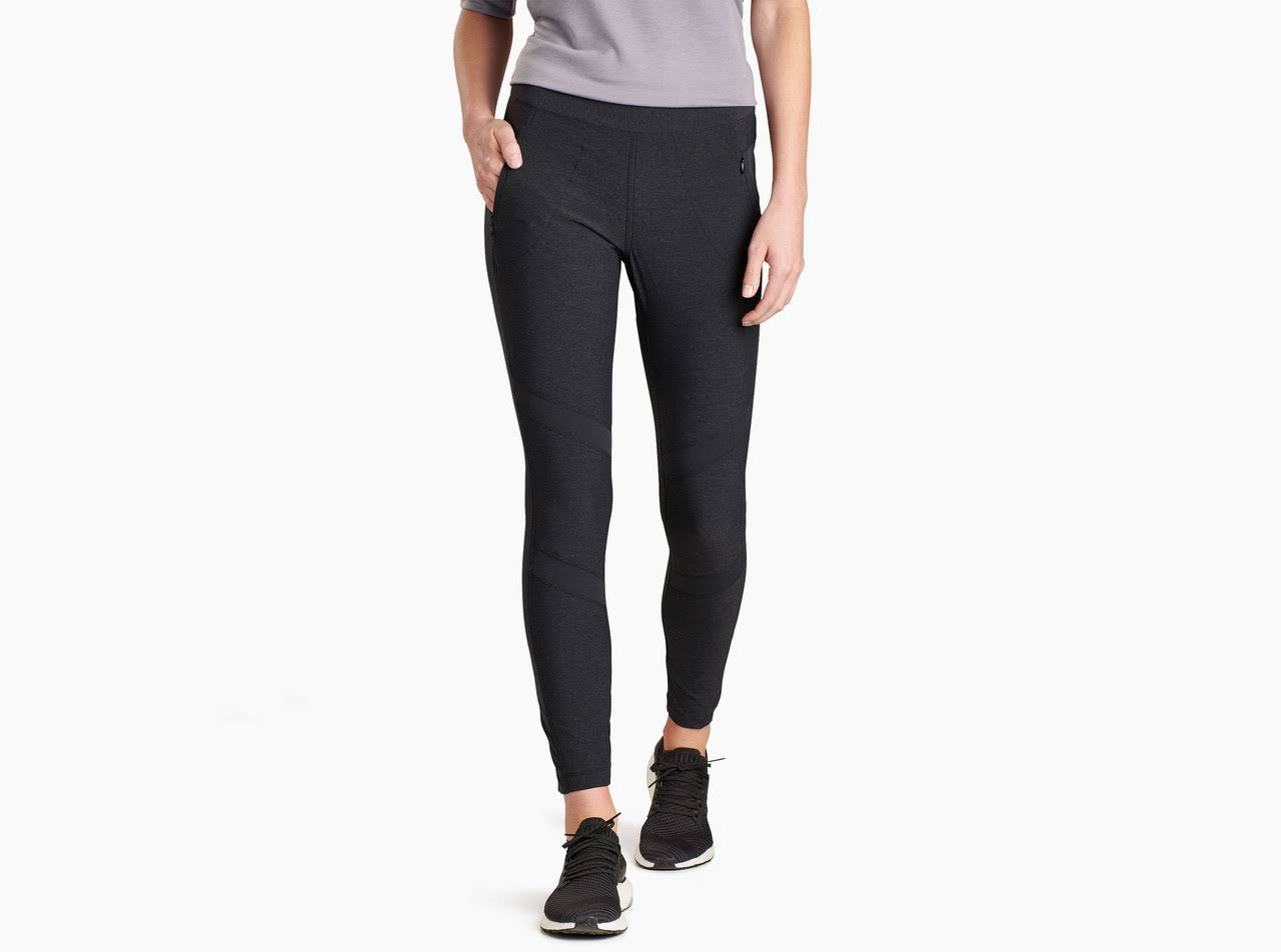 Kuhl Weekendr Tight - Women's Black, S