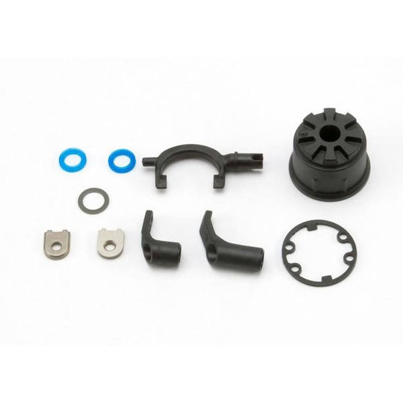 Traxxas Heavy Duty Differential Carrier - Summit