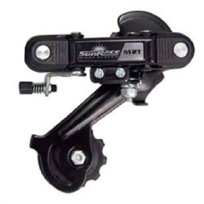 Sunrace RD-M2T Rear Derailleur - Black
