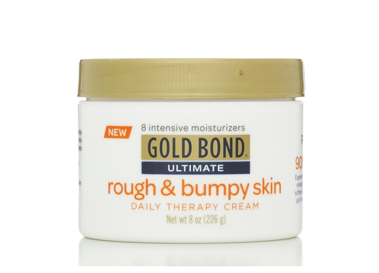 Gold Bond Ultimate Rough and Bumpy Skin Daily Therapy Cream - 8oz