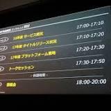 DMM.com, 東京ゲームショウ, デスティニーズ・チャイルド, テラバトル, 陰陽師