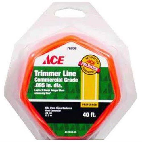 Ace Serrated Trimmer Line