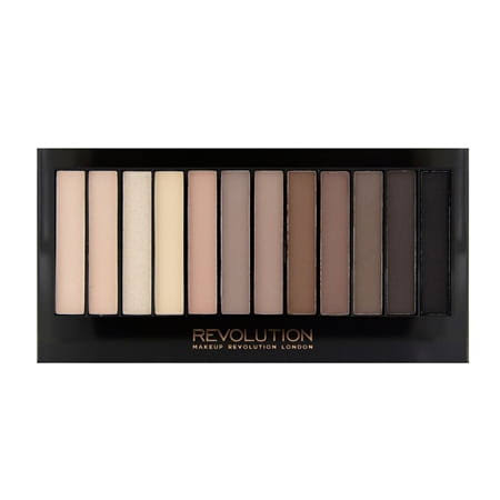 Makeup Revolution Redemption Eyeshadow Palette - Iconic Elements