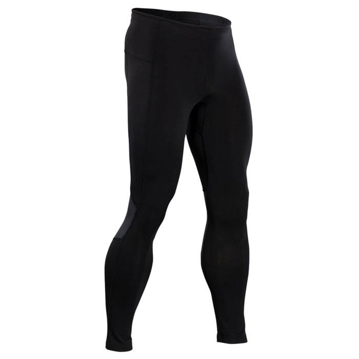 Sugoi Men's MidZero Zap Thermal Tights - Black, X-Large