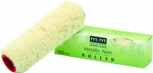 Modern Masters Metallic Paint Roller Cover