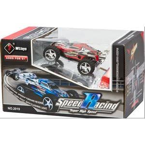 Invento High Speed RC Racing Car Remote Control - 18mph