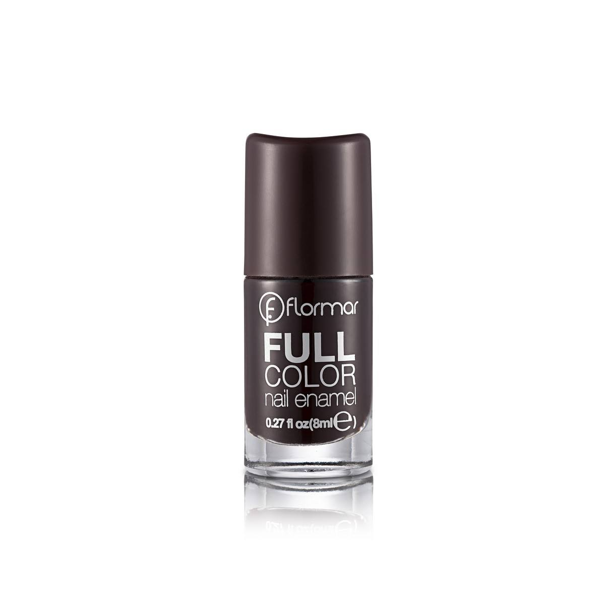 Flormar Full Color Nail Enamel - FC11 Beauty Night