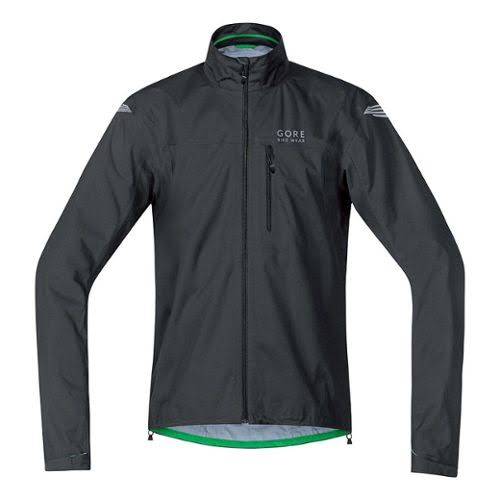 Gore Bike Wear Element Gore Tex Active Jacket - Grey