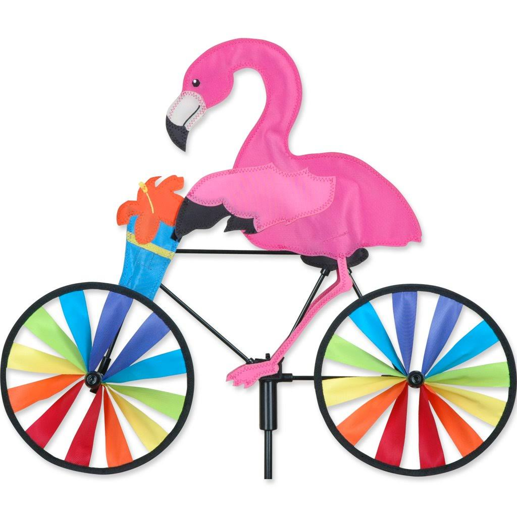 Premier Kites Bike Spinner - Flamingo, 20""