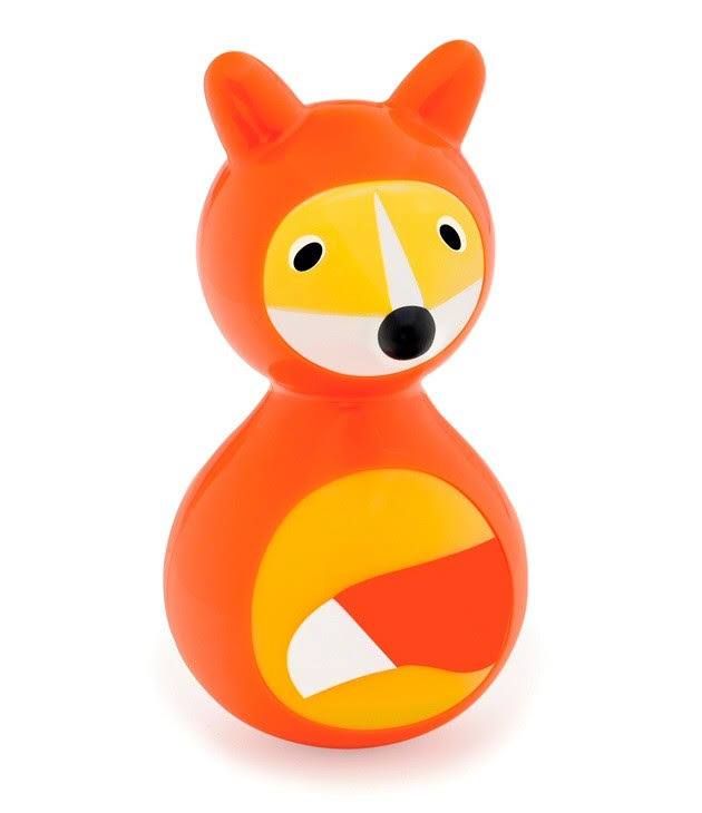 Kid O Wobble Fox