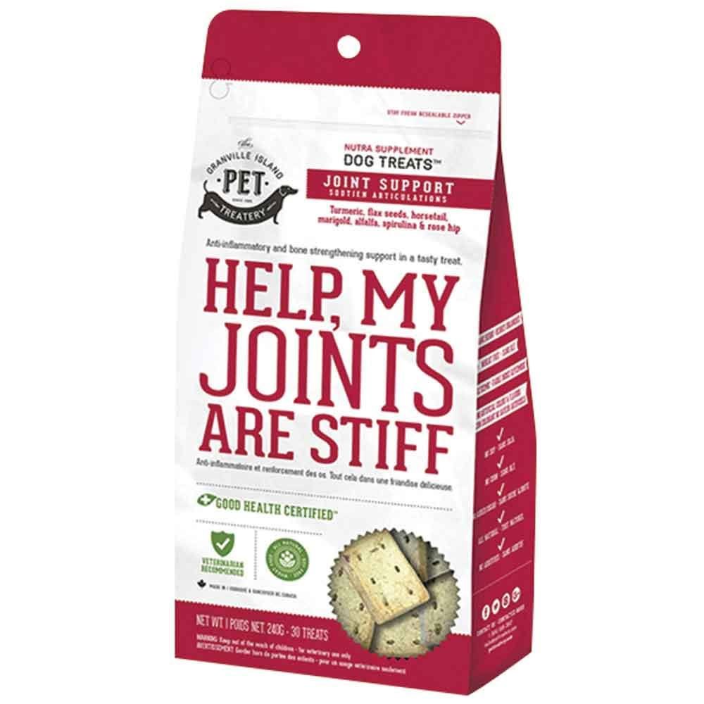 Granville Island Pet Treatery Joint Support Dog Treats
