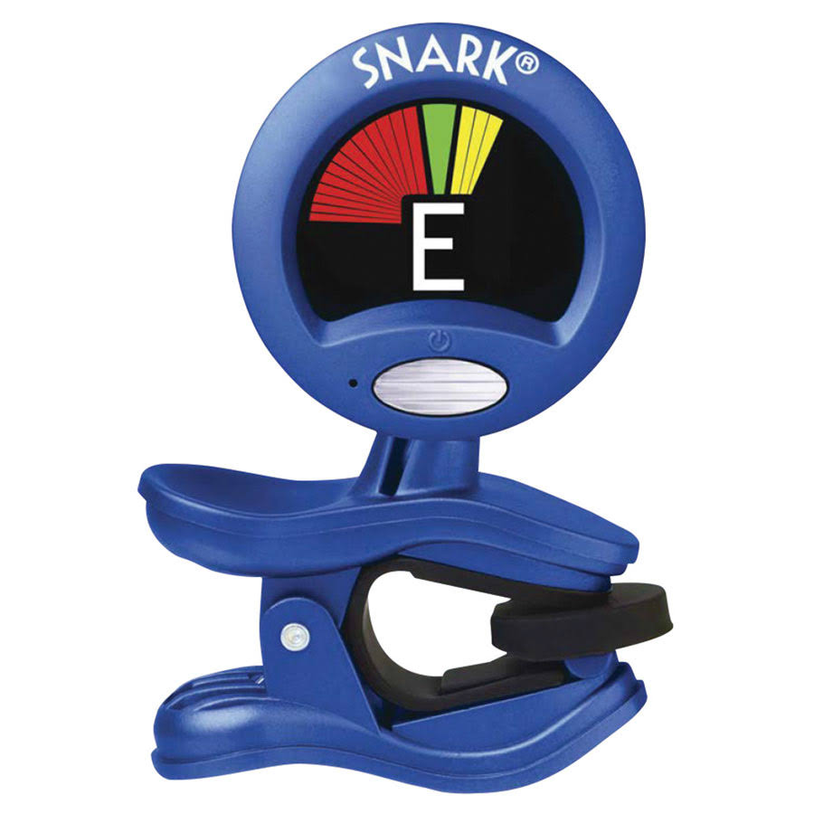 Snark Clip-On Chromatic Guitar Tuner - Regular and Super Tight