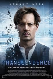 Imagem Transcendence – A Revolução - Full HD 1080p