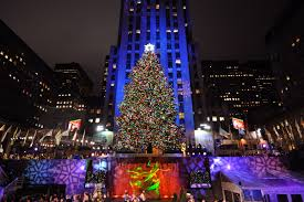 Christmas Tree Amazon Prime by Rockefeller Center Tree Is On Its Way