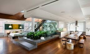Architecture Interior Design | The Vintage Ispirated Dreams Homes