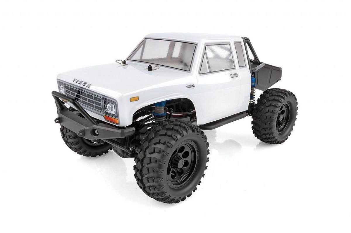Team Associated CR12 4WD Tioga Trail Truck RTR, ASC40005