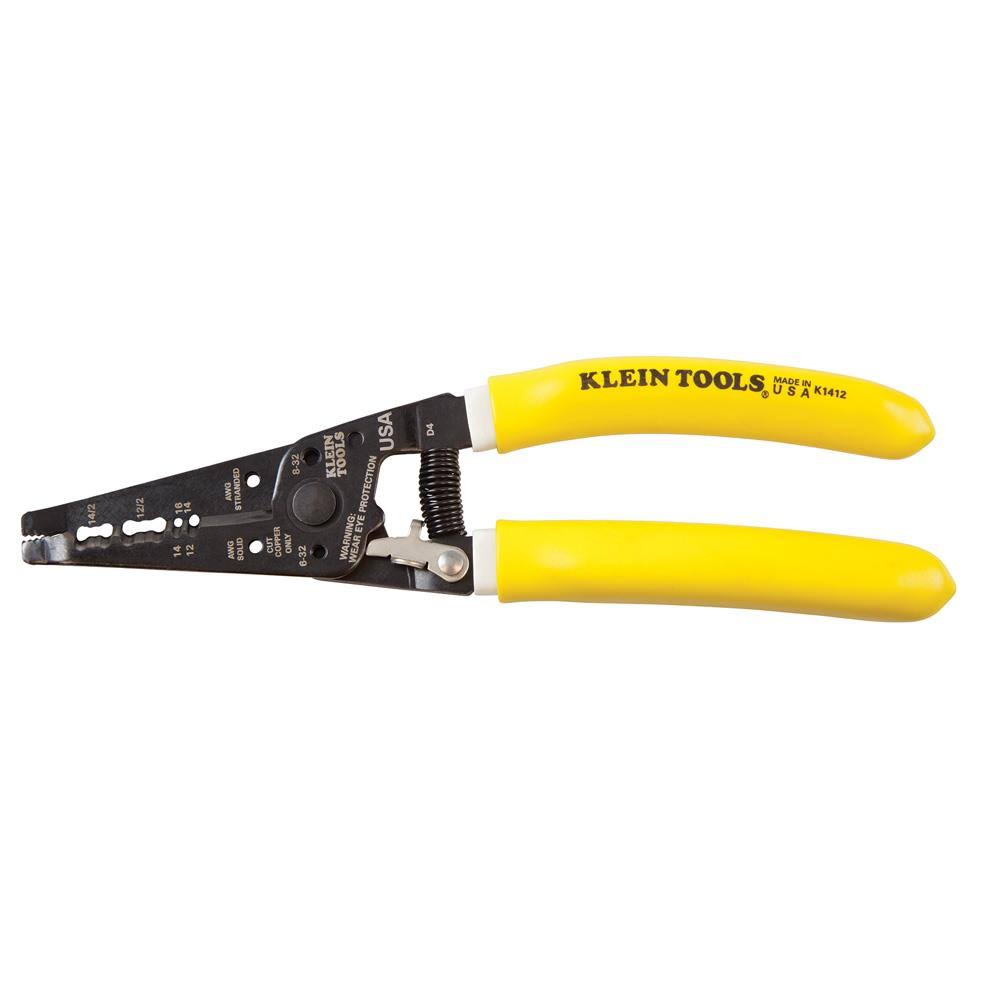 Klein Tools Cable Stripper