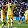 Barcelona terrible as Suarez 7/10 saves 4/10 Griezmann's blushes