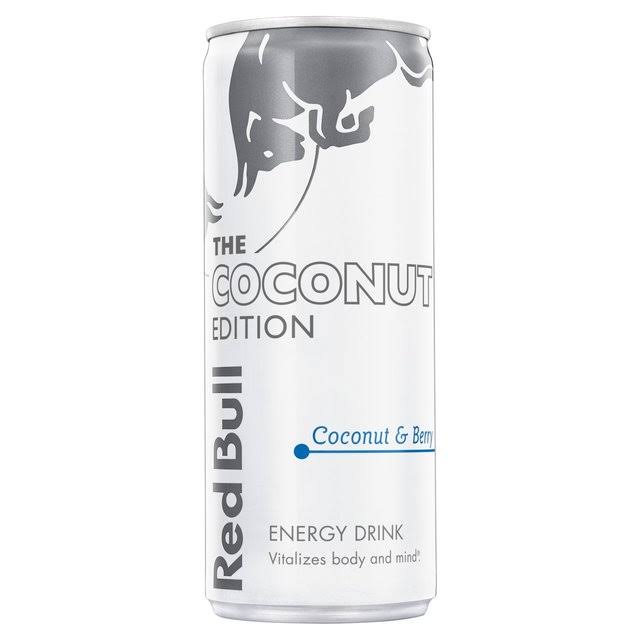 Red Bull Energy Drink Coconut Edition - 250ml