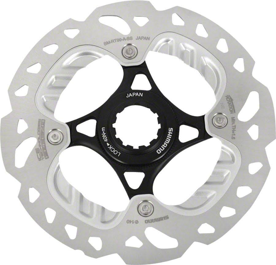 Shimano SM-RT99 Ice-Tech Disc Brake Rotor
