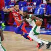 76ers Playoff Watch: Celtics' Jaylen Brown Suffers Season-Ending ...