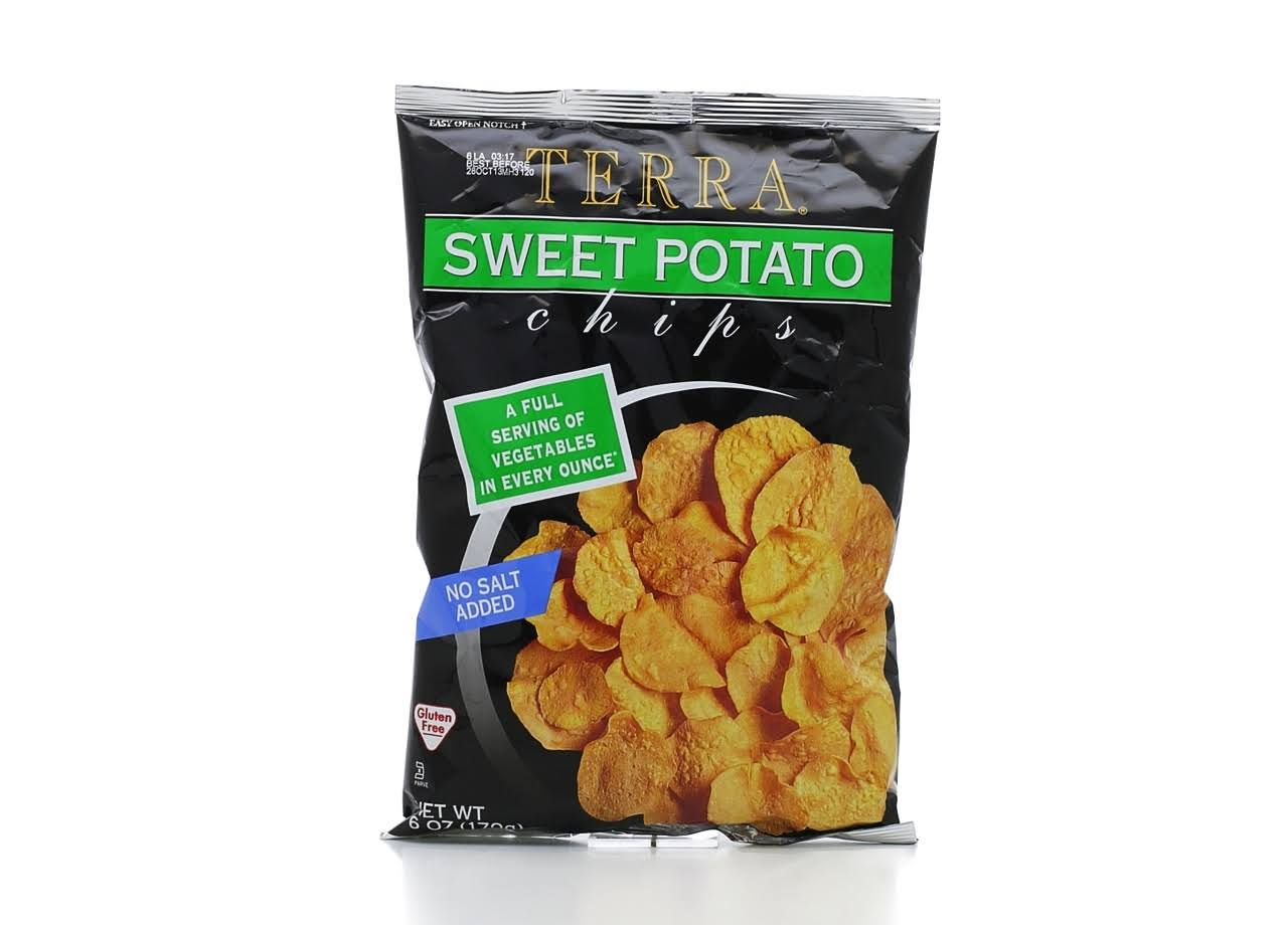 Terra Chips - Sweet Potato