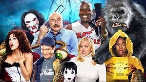 Marlon Wayans Halloween Kick by Scary Movie 5 News